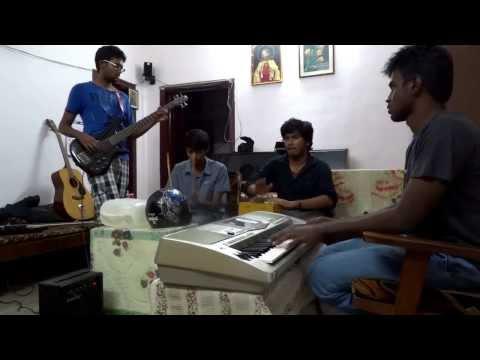 Oruvan Oruvan Muthalali Gig: video