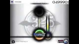 Cytus Gameplay - Precipitation at the Entrance II(Hard) - 953086