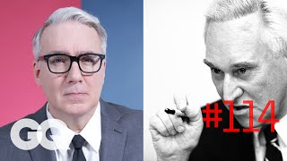 Would Impeaching Trump Truly Lead to Civil War? | The Resistance with Keith Olbermann | GQ
