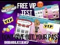 Free VIP MSP Experiment Giving Away My Pass mp3