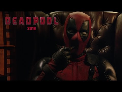 Deadpool - Teaser Trailer