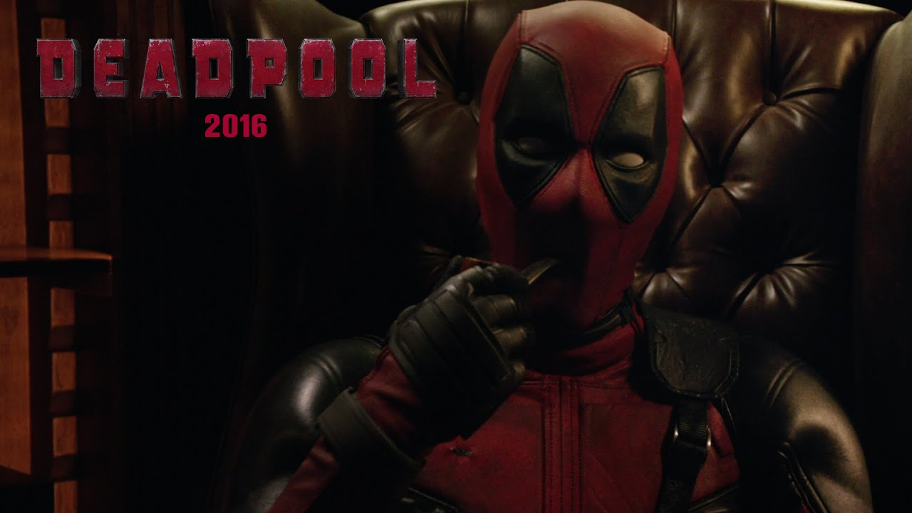 Deadpool Is Coming. Later.