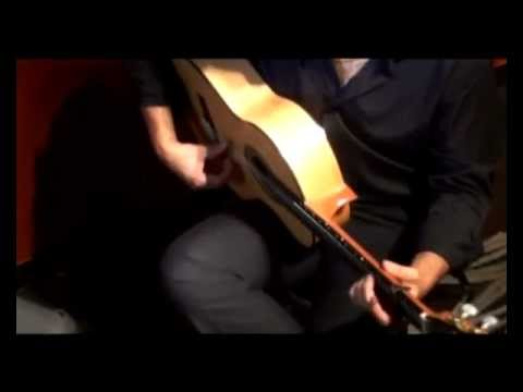 La Lola-Rumba Flamenco-Paco Peña Played by Bardia