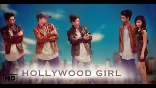 Hollywood girl   Shar S   Dance Cover Video   Choreography by Rajesh Patra