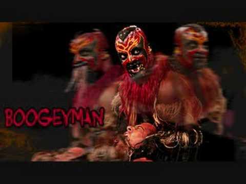 wwe - boogeyman theme