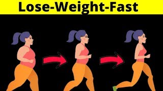 Lose Weight Fast | How To Lose Belly Fat | How To Lose #Weight Fast