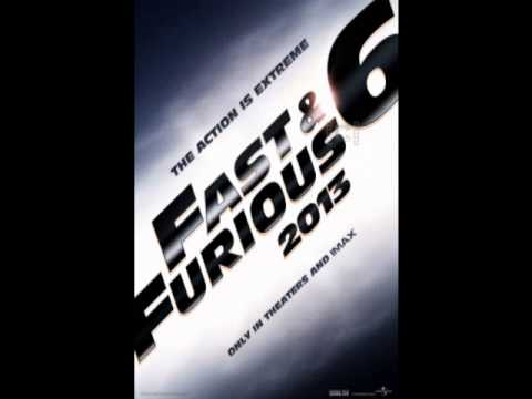 Fast and Furious 6 Ost - soundtrack Trailer 2013 Prodigy - Breathe