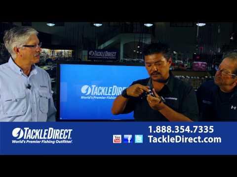 Shimano Symetre FL Spinning Reels at TackleDirect