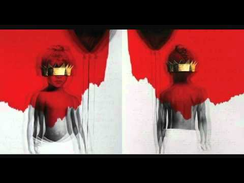 Rihanna - Needed Me (Audio)