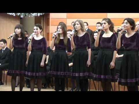 An de an - Grupul vocal Ahava
