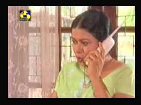 Sinhala Tele Drama - Sri Lanka video