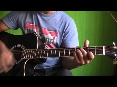 Allah Waariyan Guitar Chords lesson yaariyan