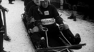 Bobsleigh Through The Ages - Olympic Highlights