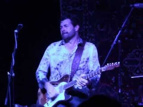 Tab Benoit Live at Sam's 9/27/2012