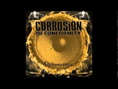 Corrosion Of Conformity - Shake Like You