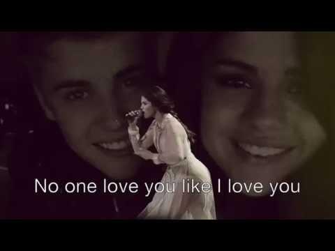 Selena Gomez - Feel Me (Jelena) Lyrics
