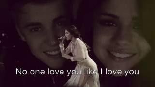 Download Lagu Selena Gomez - Feel Me (Jelena) Lyrics Gratis STAFABAND