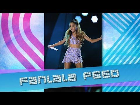 Ariana Grande To Open MTV VMA's With Zedd