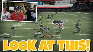 You won't see a crazier game than this... MUT SQUADS #3