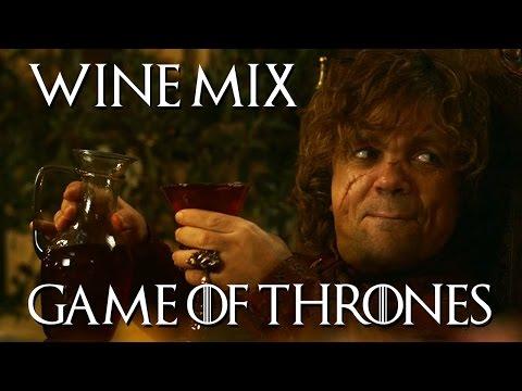 Game of Thrones - Wine Mix Season 1-4