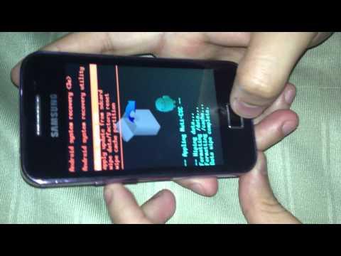 Solucion desbloquear dispositivo android bloqueado por varios intentos fallidos de contraseña
