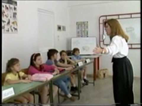 Teaching Young Learners - A Jazz Chant.wmv video