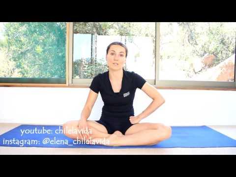 Йога: сколько раз в неделю/день и как комбинировать