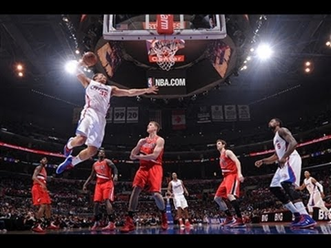 Check out the best plays from Tuesday`s action in the NBA. Visit http://www.nba.com/video for more highlights. About the NBA: The NBA is the premier professi...