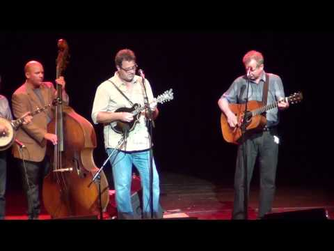 Vince Gill Bluegrass Band - Dig a Hole in the Meadow m2ts
