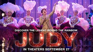 JUDY | Official Teaser Trailer | Roadside Attractions