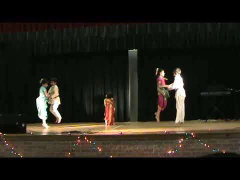 Dhipadi Dhipang Dance 2