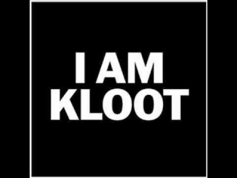 Stop - I Am Kloot
