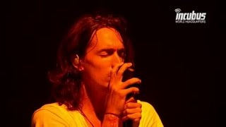 Watch Incubus In The Company Of Wolves video