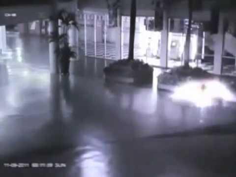 media angels caught on cctv cameras