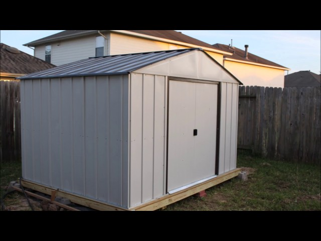 Do it yourself builder shed arrow 10x8 shed oukasfo do it yourself builder shed arrow 10x8 shed solutioingenieria Image collections