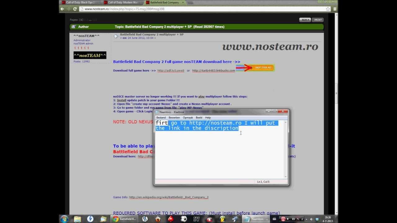 How To Uninstall Nosteam Games | newhairstylesformen2014.com