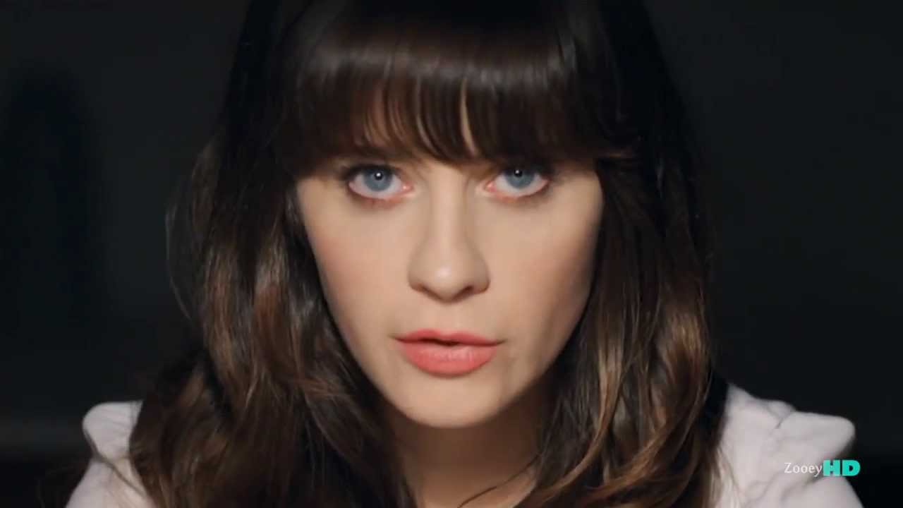 Zooey Deschanel - Time Warner Cable Commercial [2013