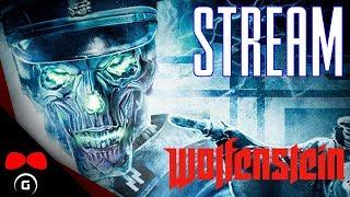 Wolfenstein 2009 | Agraelus | 1080p60 | PC | CZ