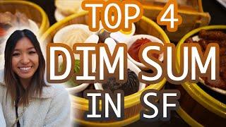 4 BEST DIM SUM SPOTS IN SAN FRANCISCO: Local's Guide