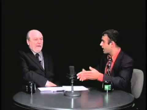 Transhumanism 4 Of 7 - Techno-eugenics For The Neo-feudal Age - Tom Horn Interview By Alex Ansary