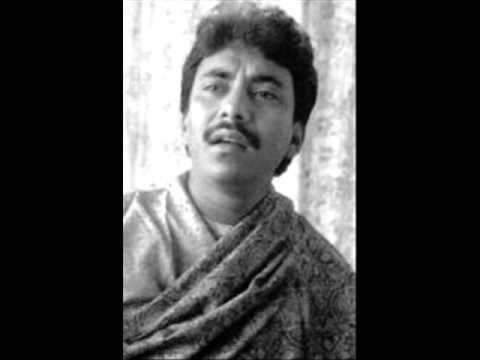 Ustad Rashid Khan singing Raga Lalit 1988