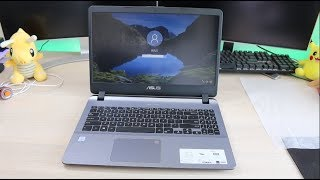 Asus Vivobook X507 Unboxing & First look | Best Affordable Laptop under 25000 Rs in India