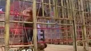 No mercy 2007 - batista vs khali punjabi prison match