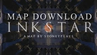Inkstar | Map by StoneyPlays DOWNLOAD