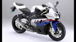 BMW S1000RR Sound Effect !