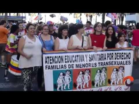Orgullo de Alicante 2014