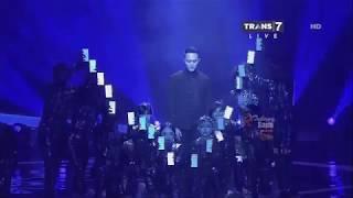 download lagu Kerren Koreografi Demian Vivo V7 gratis