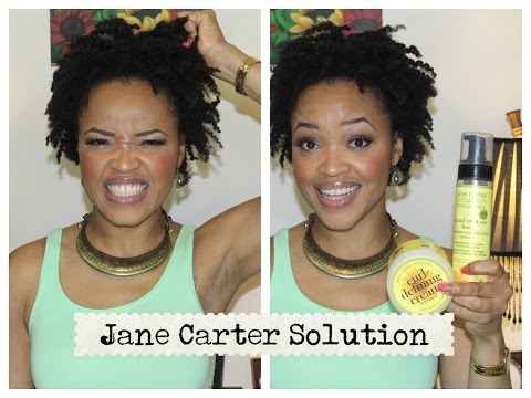 Jane Carter Solution: A 4C Girl's Dream?