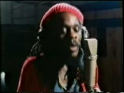 Dennis Brown - Rocking Time - JA studio - 1982 Video