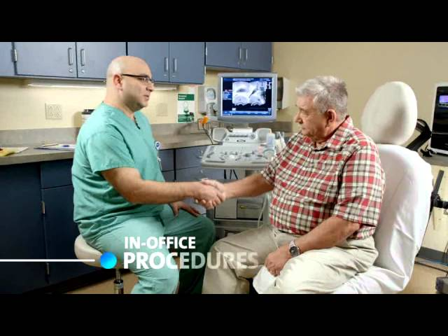 SOMC Urology Associates-Why